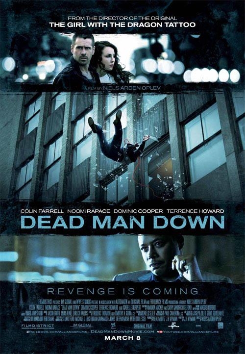 Dead Man Down Photo 12 - Large