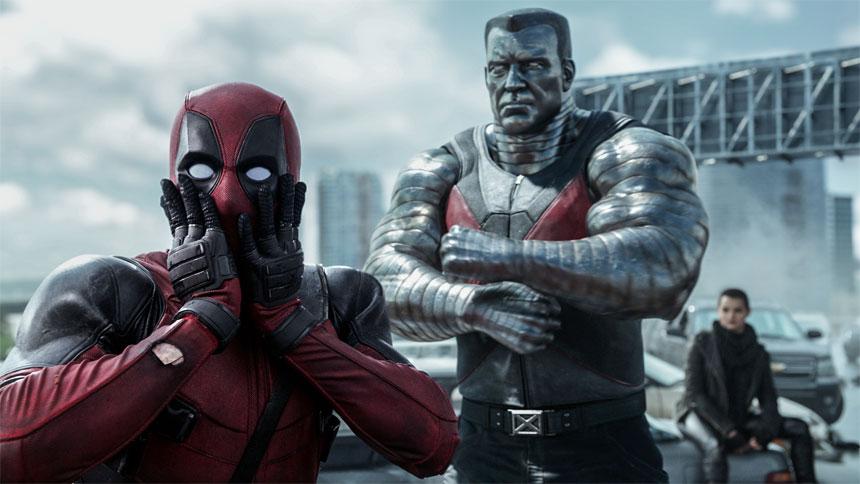 Deadpool Photo 6 - Large