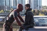 Deadpool Photo 16