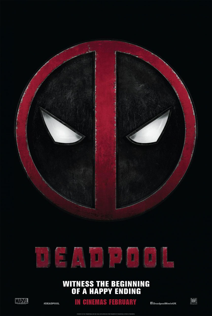Deadpool Photo 22 - Large