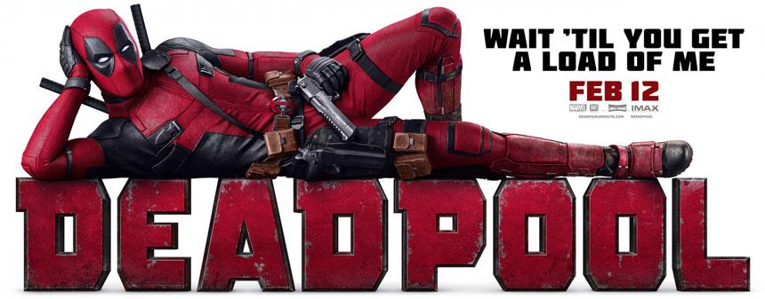 Deadpool Photo 2 - Large