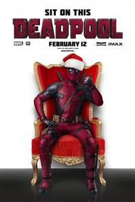 Deadpool Photo 24