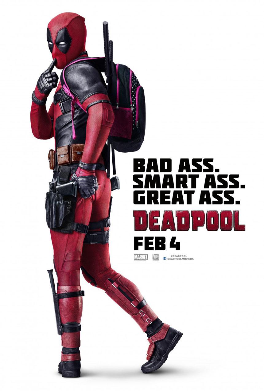 Deadpool Photo 20 - Large