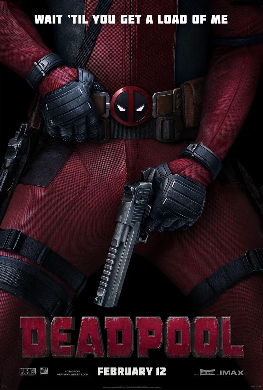 Deadpool Photo 21 - Large