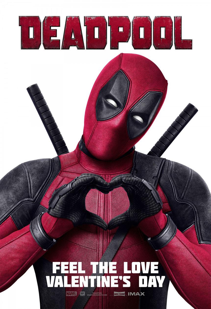 Deadpool Photo 17 - Large