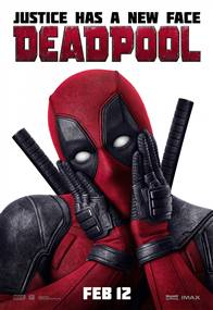 Deadpool Photo 18