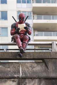 Deadpool Photo 23