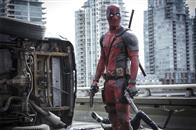 Deadpool Photo 10