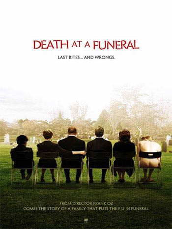 Death at a Funeral (2007) Photo 6 - Large