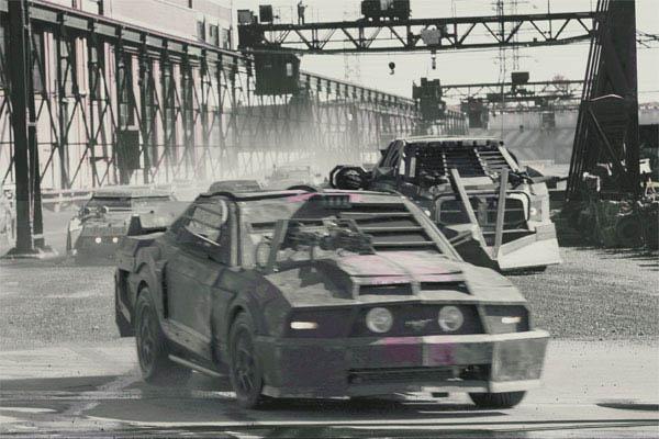 Death Race Photo 23 - Large