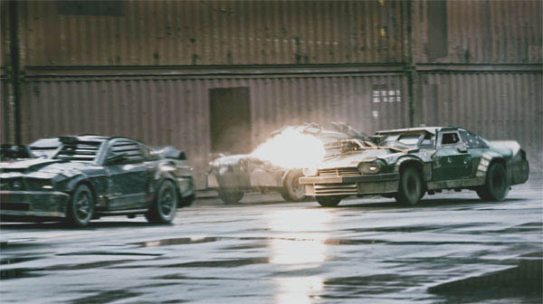 Death Race Photo 3 - Large