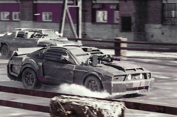 Death Race Photo 13 - Large