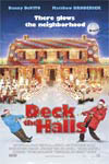 Deck the Halls Movie Poster