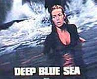 Deep Blue Sea Photo 9