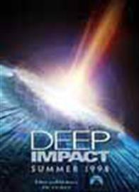 Deep Impact Photo 2