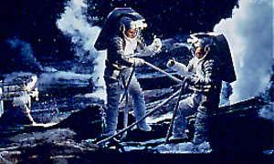 Deep Impact Photo 3 - Large