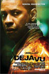 Déjà Vu Movie Poster