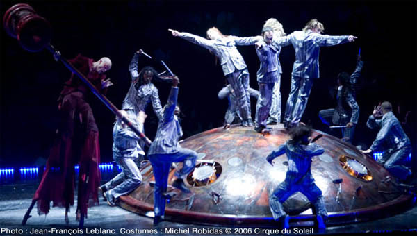 Cirque du Soleil: Delirium Photo 4 - Large