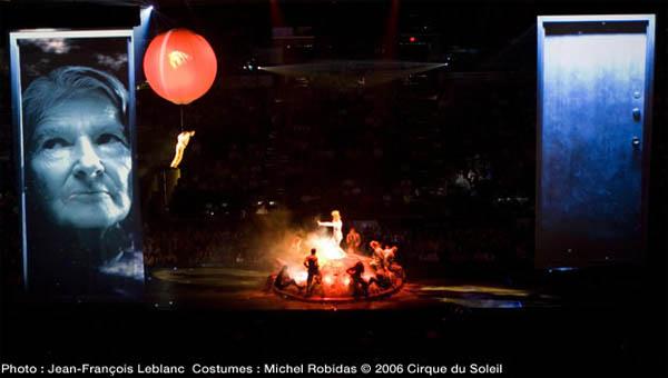 Cirque du Soleil: Delirium Photo 1 - Large