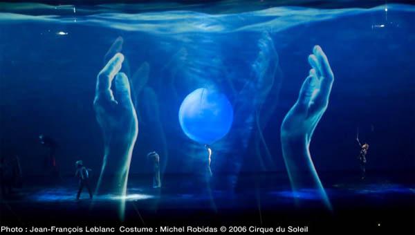 Cirque du Soleil: Delirium Photo 3 - Large