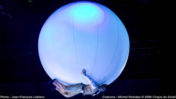 Cirque du Soleil: Delirium Photo 2 - Large
