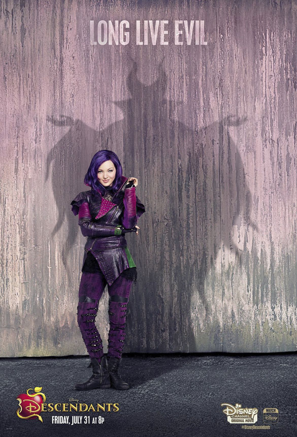 Descendants (TV) Photo 3 - Large