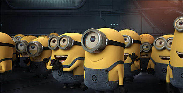 Despicable Me Photo 3 - Large