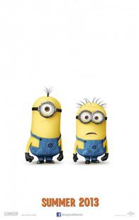 Despicable Me 2 Photo 3