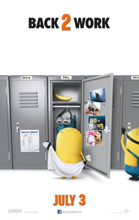 Despicable Me 2 Photo 4 - Large