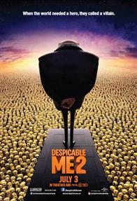 Despicable Me 2 Photo 2