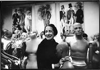Diana Vreeland: The Eye Has to Travel Photo 2