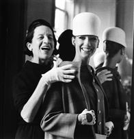 Diana Vreeland: The Eye Has to Travel Photo 4