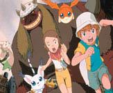 Digimon: The Movie Photo 2 - Large
