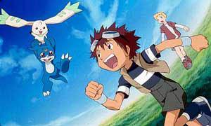 Digimon: The Movie Photo 1 - Large