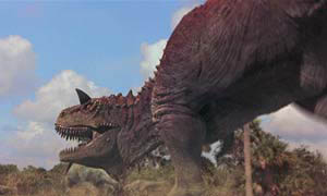 Dinosaur Photo 3 - Large