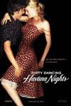 Dirty Dancing: Havana Nights Movie Poster