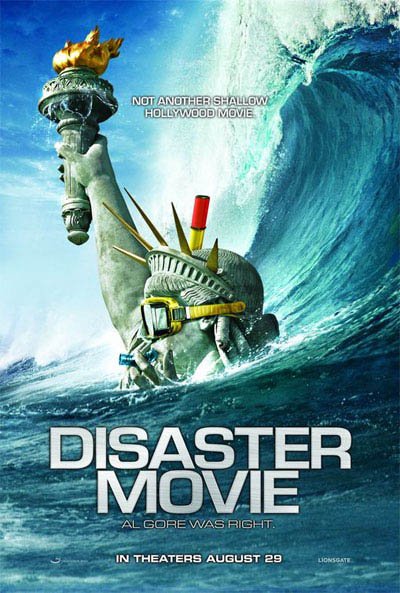 Disaster Movie Photo 15 - Large
