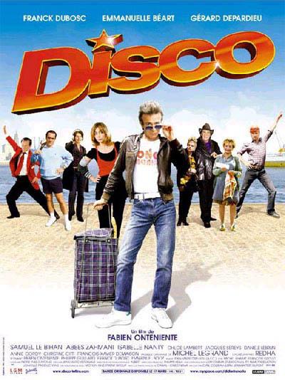 Disco Photo 1 - Large