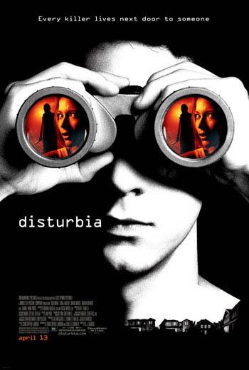 Disturbia Photo 22 - Large