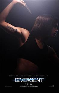Divergent Photo 23