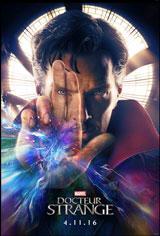 Docteur Strange Poster