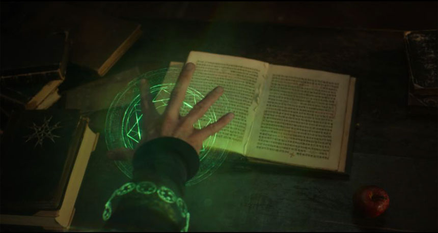 Doctor Strange Photo 17 - Large
