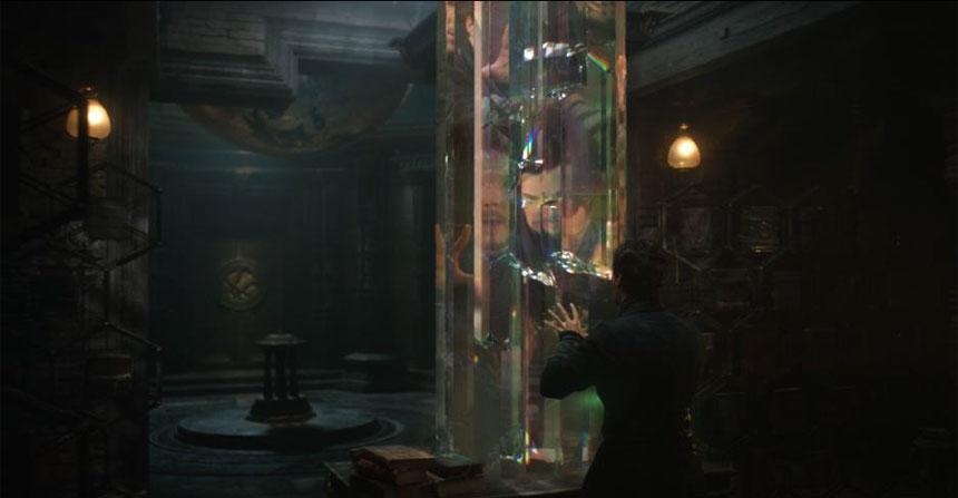 Doctor Strange Photo 3 - Large