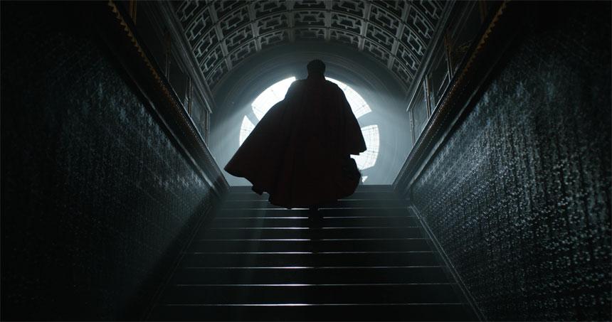 Doctor Strange Photo 13 - Large