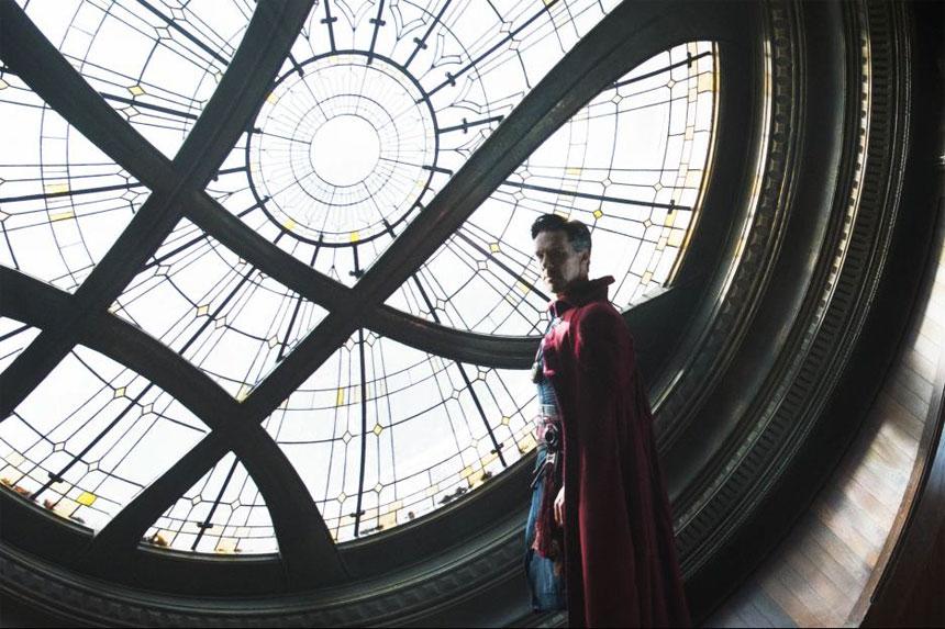 Doctor Strange Photo 24 - Large