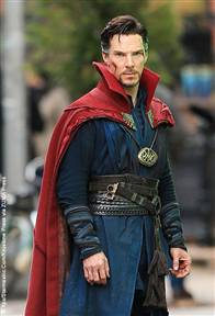 Marvel's Doctor Strange Photo