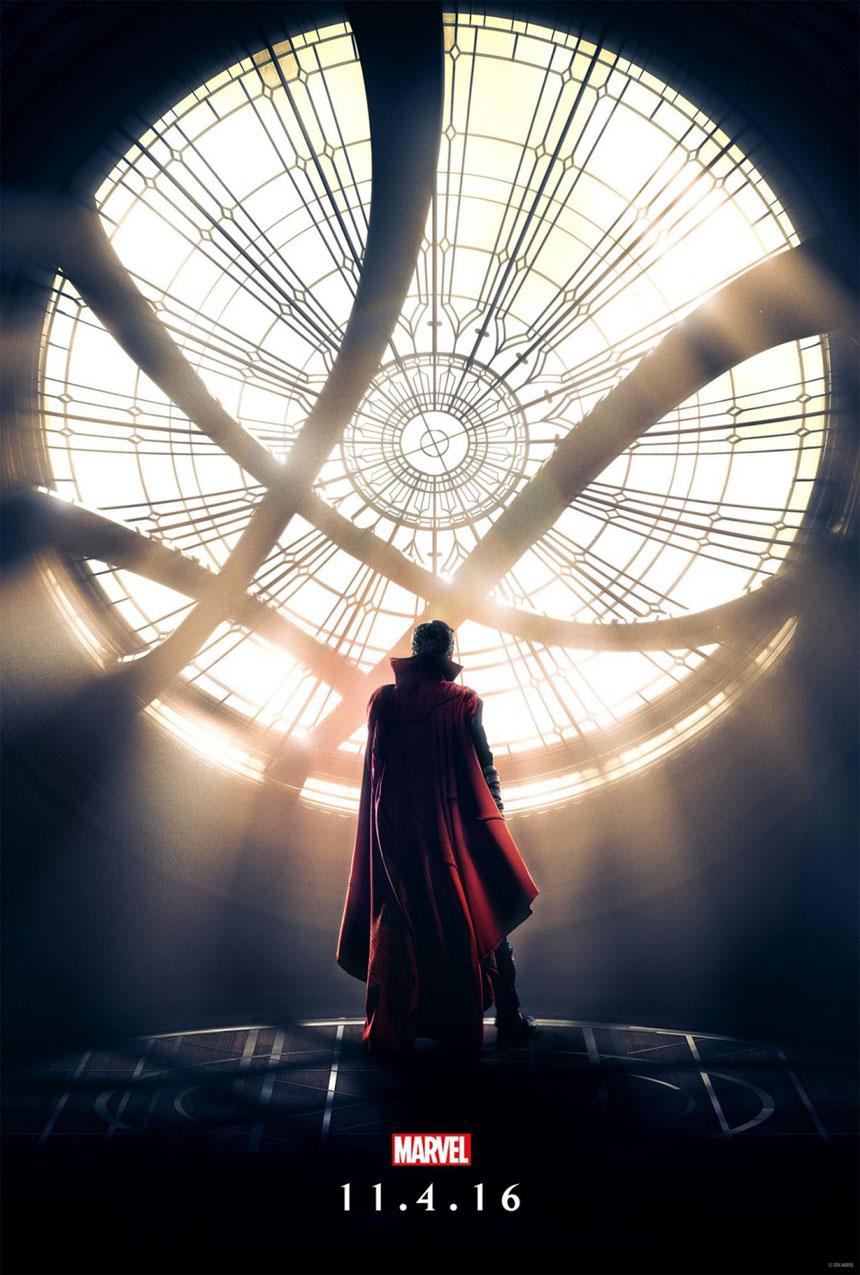 Marvel's Doctor Strange Photo 32 - Large