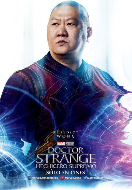 Marvel's Doctor Strange Photo 23 - Large