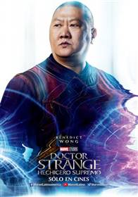 Marvel's Doctor Strange Photo 23