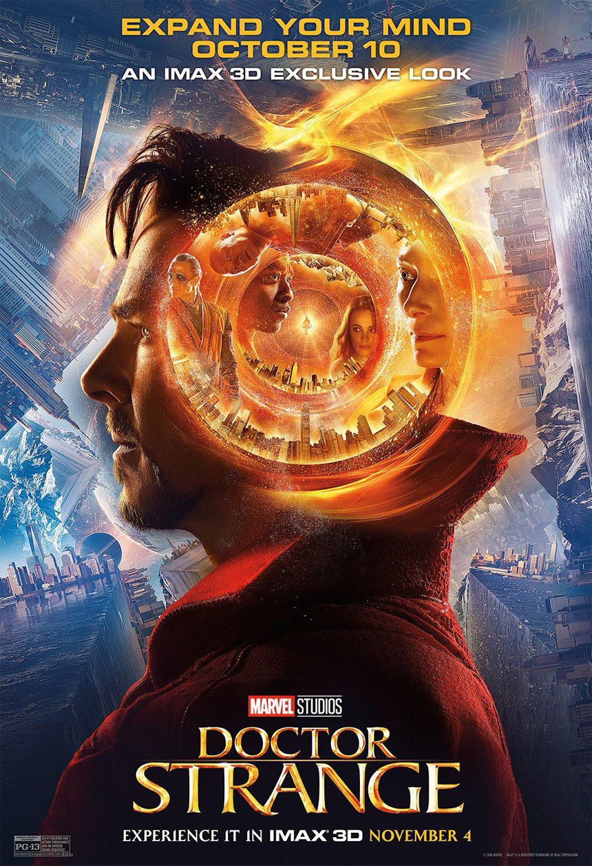 Doctor Strange  Movies  Castanet.net